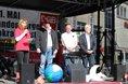 Demokratiefest 2013